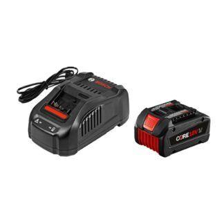 Bosch GXS18V-01N14 18V CORE18V Starter Kit