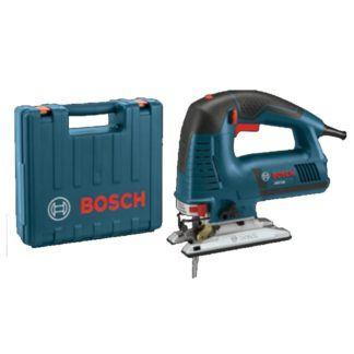 Bosch JS572EK 7.2 Amp Top-Handle Jig Saw Kit