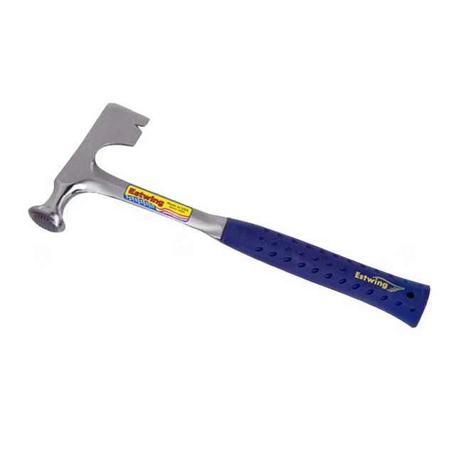 Estwing E3-11 11oz Milled Face Drywall Hammer