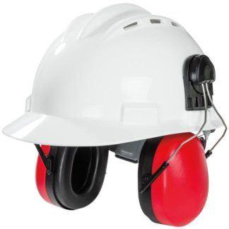 Sellstrom S23409 HPS428 Premium Cap Mounted Ear Muff