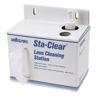 Sellstrom S23469 Disposable Lens Cleaning Station