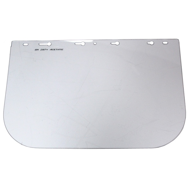 Sellstrom S35040 Replacement Window for 390 Series Face Shield