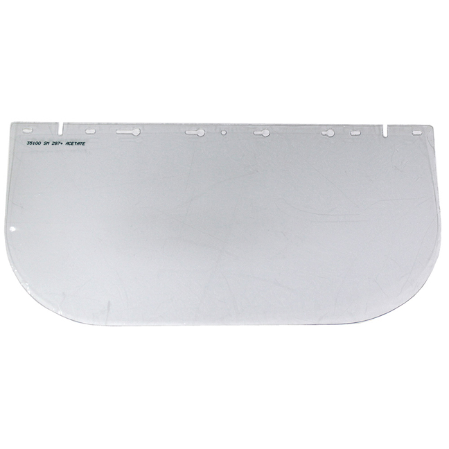 Sellstrom S35100 Replacement Window for 390 Series Face Shield