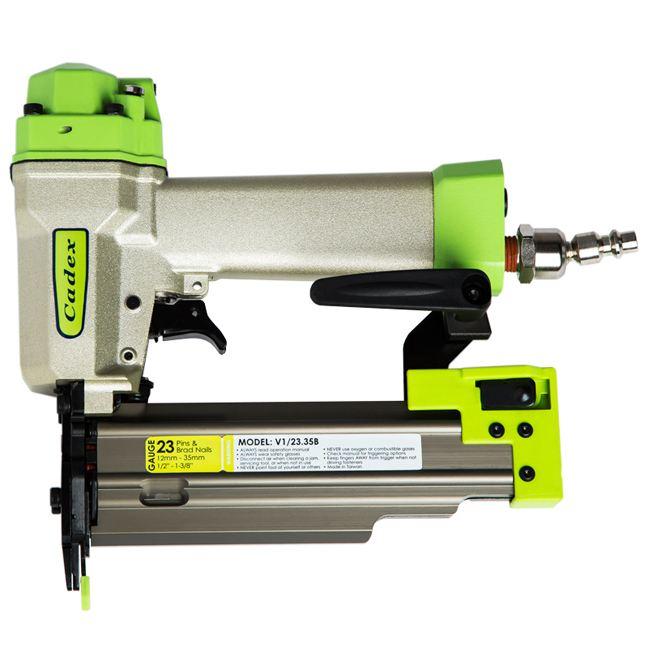 Cadex V1/23.35B 23 Gauge Pin & Brad Nailer