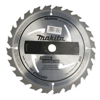 "Makita 792010-8 4-3/8"" 50T Circular Saw Blade"