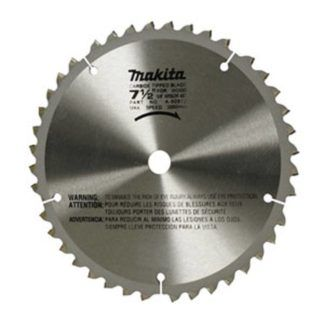 "Makita A-90912 7-1/2"" 40CT Mitre Saw Blade"