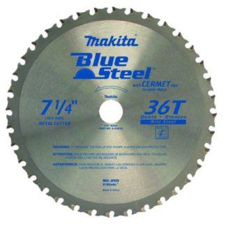 "Makita A-93815 7-1/4"" 36T Cermet Tipped General Purpose Saw Blade"