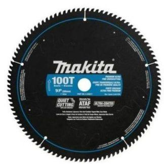"Makita A-93893 10"" 100T Carbide Saw Blade"