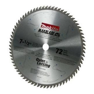 "Makita A-94487 7-1/2"" 72CT Mitre Saw Blade"