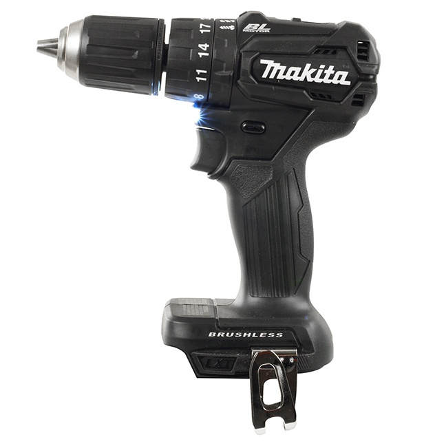 "Makita DHP483ZB 1/2"" Sub-Compact Brushless Hammer Drill"