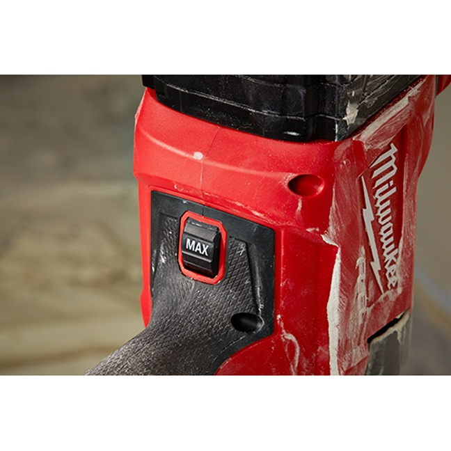 Milwaukee 2810-20 M18 FUEL Mud Mixer with 180° Handle 3