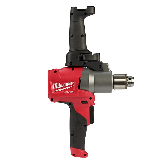 Milwaukee 2810-20 M18 FUEL Mud Mixer with 180° Handle