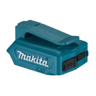 Makita ADP06 12V MAX CXT USB Power Source Adapter