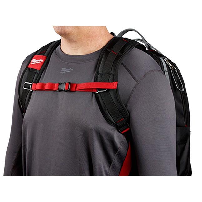 Milwaukee 48-22-8201 Ultimate Jobsite Backpack 5