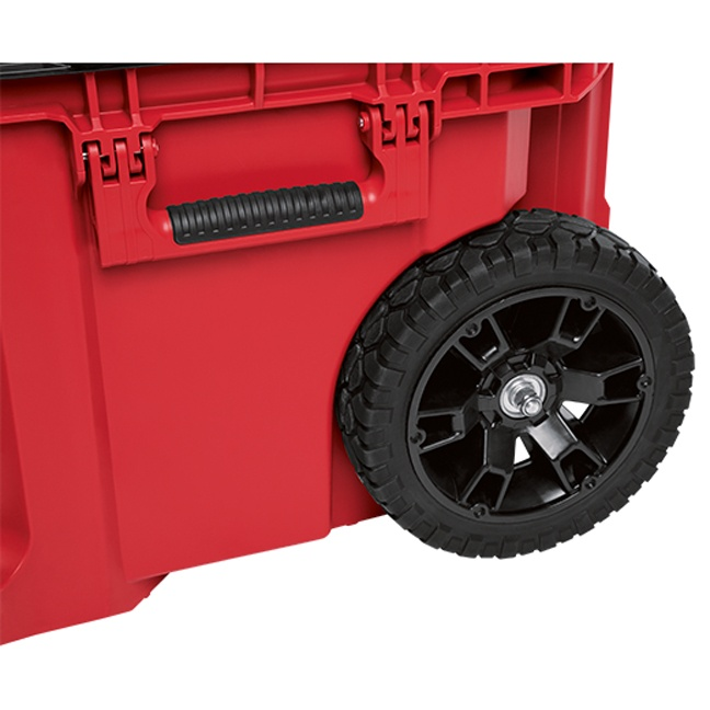 Milwaukee 48-22-8426 PACKOUT Rolling Tool Box 5