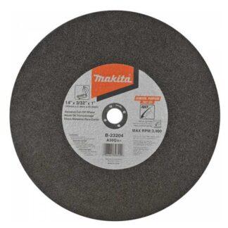 """Makita B-23204 14"""" Cut-Off Wheel"""