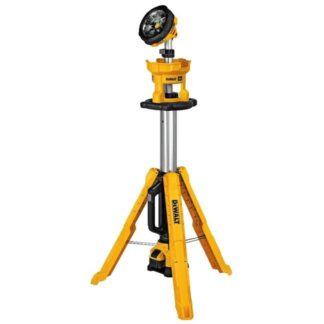 DeWalt DCL079R1 20V Max Tripod Light Kit