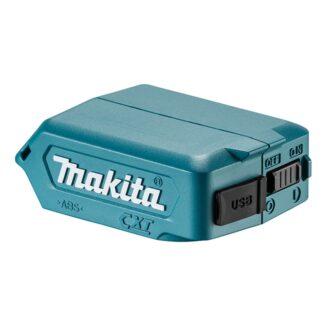 Makita ADP08 12V MAX CXT USB Power Source Adapter