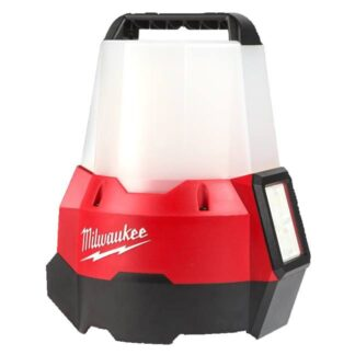 Milwaukee 2144-20 M18 RADIUS Compact Site Light with Flood Mode