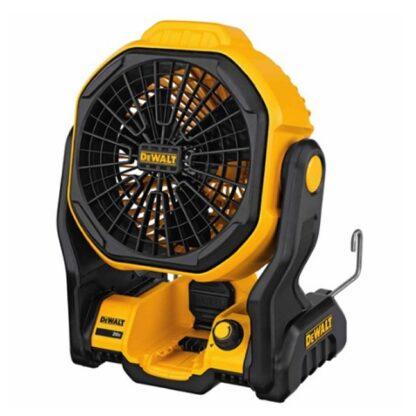 DeWalt DCE511B Corded or Cordless Jobsite Fan 3