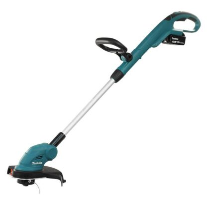 "Makita DUR181SF 10-1/4"" 18V LXT Line Trimmer"