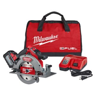 "Milwaukee 2732-21HD M18 FUEL 7-1/4"" Circular Saw Kit"