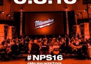 Milwaukee NPS 2016